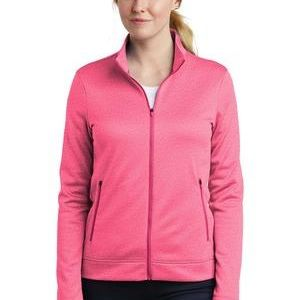 Ladies Therma FIT Full Zip Fleece Thumbnail